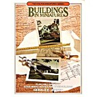 Buildings in Miniature (The Chilton…