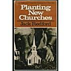 Planting New Churches by Francis Jackson…