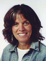 Author photo. Chellis Glendinning