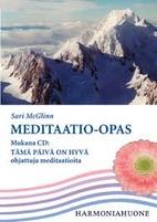 Meditaatio-opas by Sari McGlinn