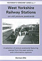 West Yorkshire Railway Stations on Old…