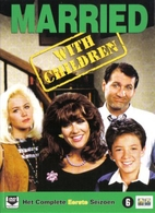 Married With Children: The Complete First…