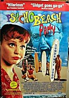 Psycho Beach Party [2000 film] by Robert Lee…