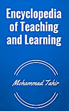 Encyclopedia of Teaching and Learning by…