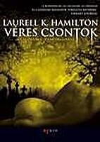 Véres csontok by Laurell K. Hamilton