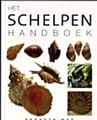 The Shell Handbook by Kenneth Wye