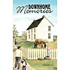 Downhome Memories by Ron Young