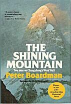 The Shining Mountain by Peter Boardman