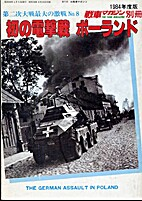The German Assault In Poland