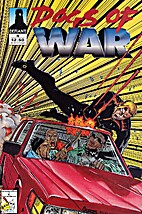 Dogs of War, Edition# 4 by Jim Shooter