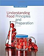 Understanding Food: Principles and…