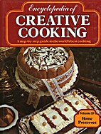 Encyclopedia of Creative Cooking: Volume 19…