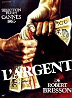 L'argent by Robert Bresson