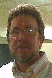 Author photo. jasbro