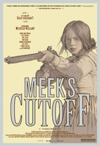 Meek's Cutoff by Kelly Reichardt