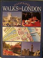 Illustrated Walks in London by Elizabeth…