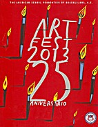 ArtFest 2013 by ASFG