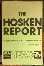 The Hosken report : genital and sexual…