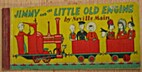 Jimmy and the Little Old Engine by Neville…