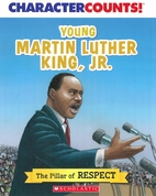 Young Martin Luther King, Jr.: The Pillar of…