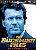 The Rockford Files: Season One by Stephen J.…