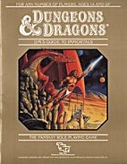 Dungeons & dragons fantasy role-playing…