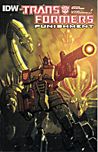 The Transformers: Punishment by John Barber