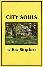 City Souls by Ken Siegelman