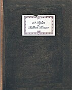 10 tales of Talbot House by P. B Clayton