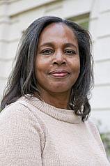 Author photo. University of Georgia Institute for African American Studies