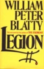 Legion by William Peter Blatty