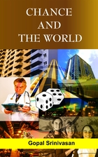 Chance and the World by Gopal Srinivasan