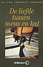 De liefde tussen mens en kat by Willem…