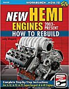 New Hemi Engines 2003-Present: How to…