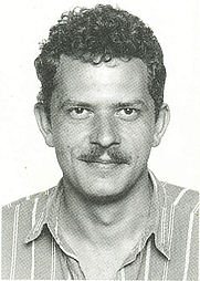 Author photo. Albert van Jaarsveld
