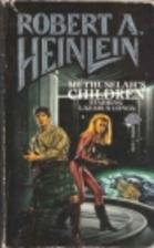 Methuselah's Children by Heinlein