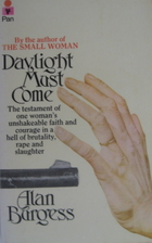Daylight Must Come: The story of a…
