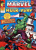 The Mighty World of Marvel # 290