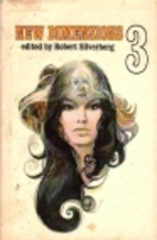 New Dimensions 3 by Robert Silverberg