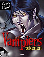 Vampiers tekenen by Chris Hart