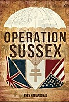 Operation Sussex [2012 Video Recording] by…