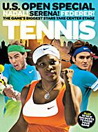 Tennis 2010-09 by Tennis Magazine