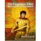 Return of the Son of Hamorin (The Zargothian…