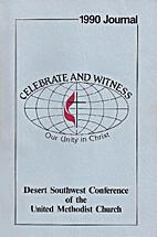1990 Journal of the Desert Southwest Annual…
