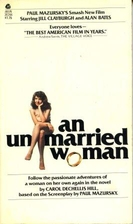 An Unmarried Woman by Carol de Chellis Hill