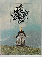 The Sound of Music (Souvenir Album) by…