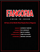 Fangoria Cover To Cover Limited Edition by…