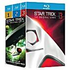 Star Trek: The Original Series. Complete…
