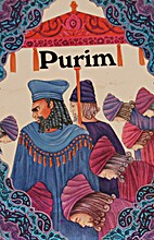 Purim by Miriam Schlein