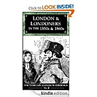 London and Londoners in the 1850s & 1860s by…
